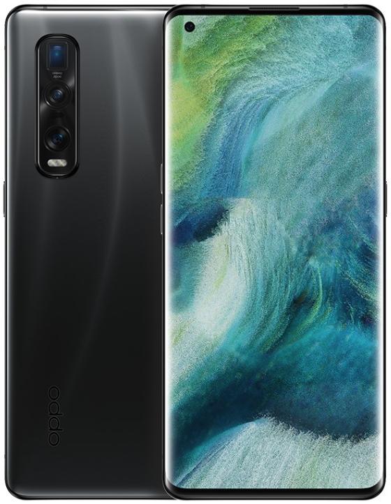 Oppo Find X2 Pro 5G Dual Sim 512GB Black (12GB RAM)