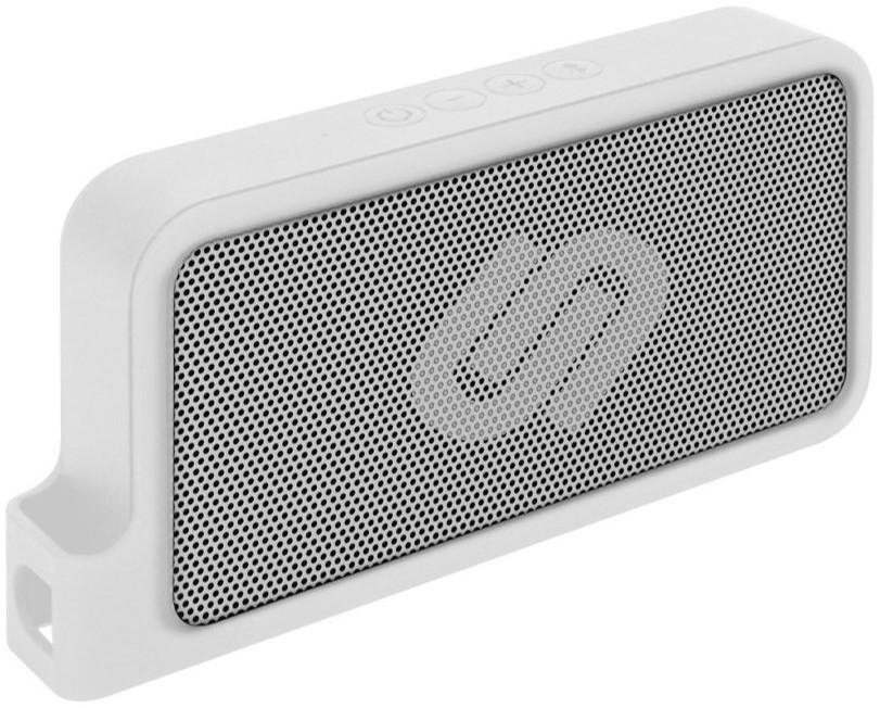 Urbanista Melbourne Wireless Bluetooth Portable Speaker White