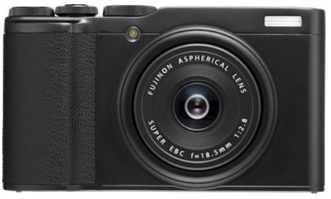 Fujifilm XF10 Camera Black (Body Only)