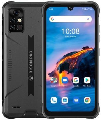 Umidigi Bison Pro Dual Sim 128GB Black (8GB RAM)