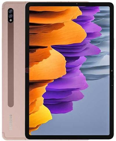 "Samsung Galaxy Tab S7 Plus 12.4""(2020) T970 Wifi 256GB Brown(8GB RAM)"
