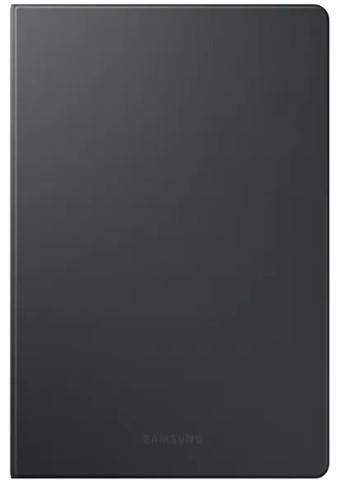 Samsung Galaxy Tab S6 Lite Book Cover Gray