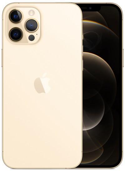 Apple iPhone 12 Pro Max 5G 256GB Gold (eSIM)
