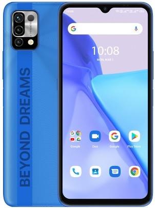 UMIDIGI Power 5 Dual Sim 128GB Sapphire Blue (4GB RAM)