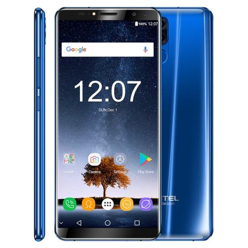 OUKITEL K6 Dual Sim 64GB Blue