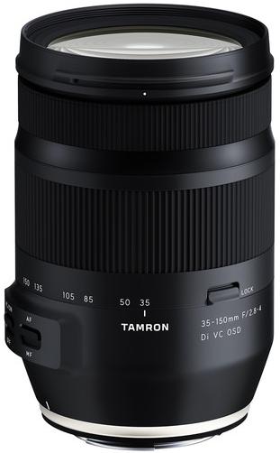 Tamron 35-150mm F/2.8-4 Di VC OSD (A043) (Canon)