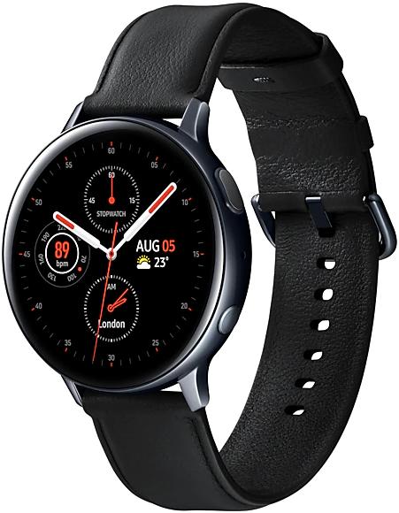Samsung Galaxy Watch Active 2 Staineless R825 44MM LTE Black