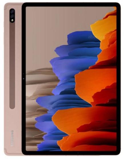 Samsung Galaxy Tab S7 Plus 12.4 (2020) T970 Wifi 256GB Bronze + FREE Microsoft 365 Personal + Huawei SuperCharge Wireless Charger + Xiaomi Mi Sports Bluetooth Earphone