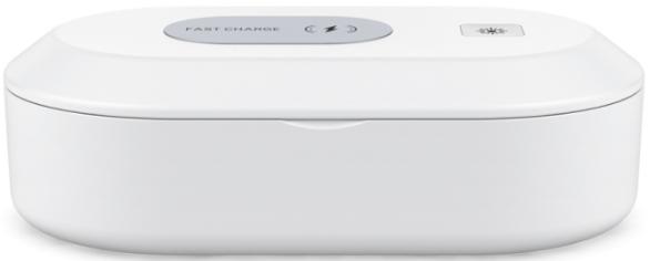 Smartphone Sterilizer Portable UV Light Disinfection Sterilization Cleaning Box