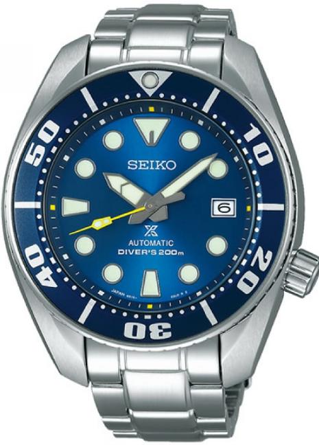 Seiko SBDC069 Automatic Watch