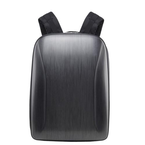 Waterproof Backpack Shoulders Turtle Hard Case Storage Box Outdoor Travel Bag for DJI FPV (Dark Gray)