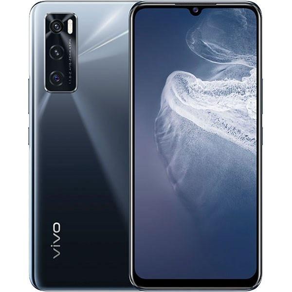 Vivo V20 SE Dual Sim 128GB Black (8GB RAM)