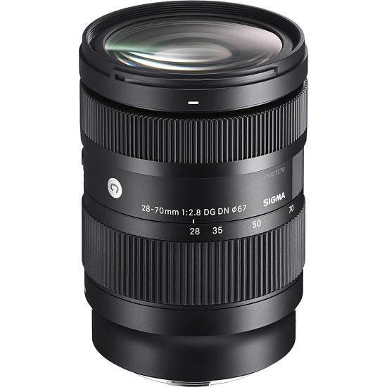 Sigma 28-70mm F2.8 DG DN | Contemporary (Leica L)