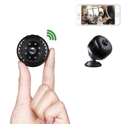 L22 Full HD 1080P WiFi Mini DV Recorder Camera