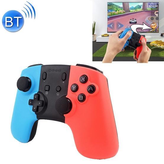 Bluetooth V3.0 Game Joystick Controller for Nintendo Switch Pro