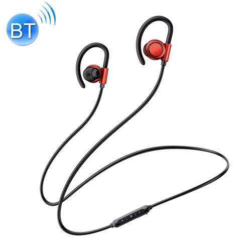 Baseus COVO S17 Pro Bluetooth 5.0 Smart Bluetooth Earphone (Red)