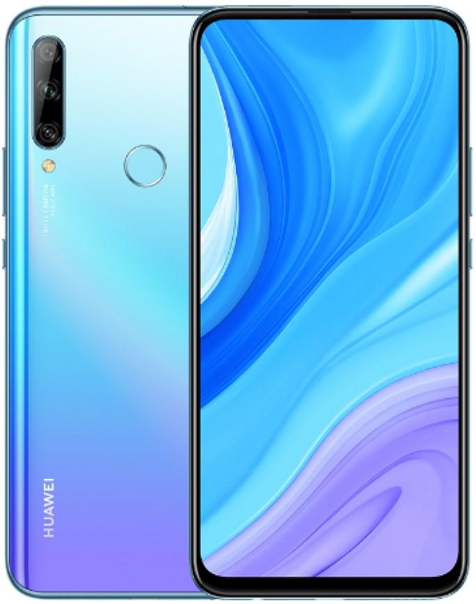 Huawei Enjoy 10 Plus 128GB Crystal (6GB RAM) (Not Support Google Play)