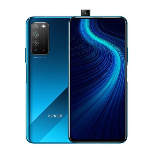 Huawei Honor X10 5G Dual Sim 128GB Blue (8GB RAM)