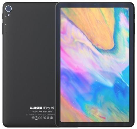 "ALLDOCUBE iPlay 40 10.4"" LTE Dual Sim T1020S 128GB Black (8GB RAM)"