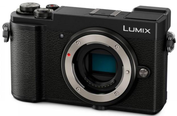 Panasonic Lumix DC-GX9 Camera Black (Body Only)