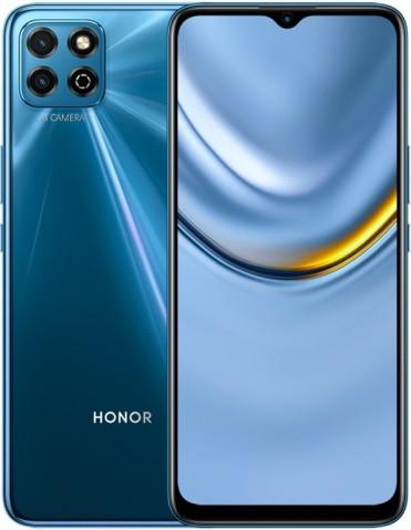 Honor Play 20 Dual Sim KOZ-AL00 128GB Blue (8GB RAM) - China Version