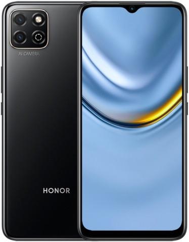 Honor Play 20 Dual Sim KOZ-AL00 128GB Black (8GB RAM) - China Version