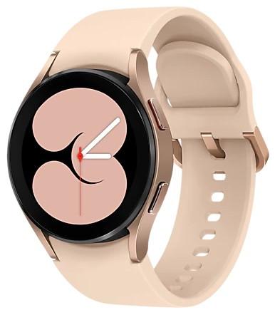 Samsung Galaxy Watch 4 Bluetooth SM-R860 40mm Pink Gold