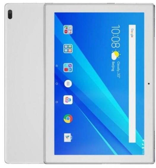 """Lenovo TB-X304L Tab 4 10"""" LTE 2GB + 16GB White"""