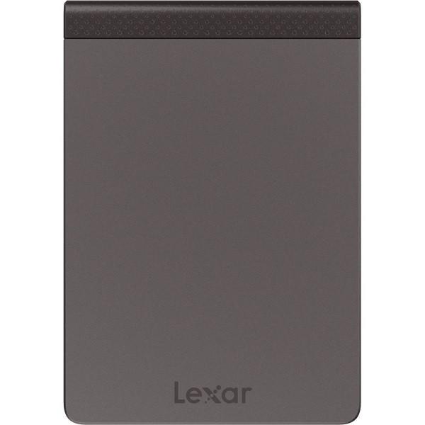 Lexar SL200 512GB Portable SSD