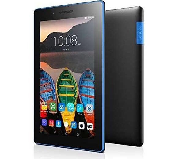 Lenovo Tab 7 Essential TB-7304F WIFI 16GB Black