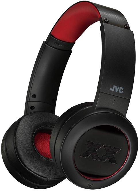 JVC XX HA-XP50BT Wireless Headphones