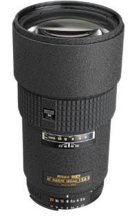 Nikon Nikkor AF 180mm F2.8 D IF-ED (HK)