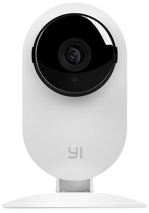 Xiaomi YI home camera 1080p white