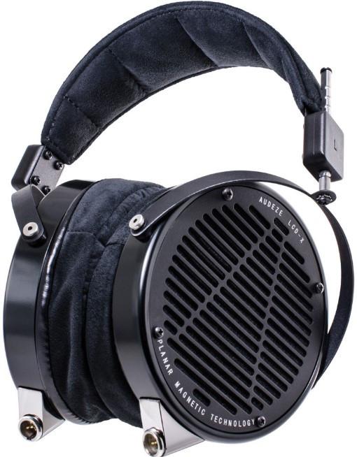 Audeze LCDX-AA-B-BL Headphones