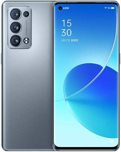 OPPO Reno 6 Pro Plus 5G Dual Sim 256GB Gray (12GB RAM)