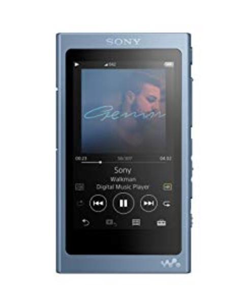 Sony NW-A45 Hi-Res Walkman Moonlit Blue (16GB)