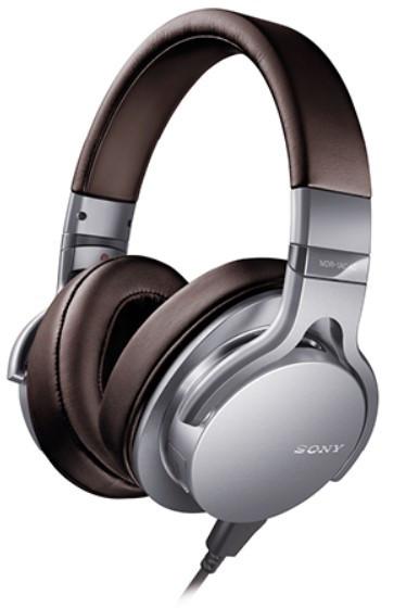 Sony MDR-1ADAC Headphone (Silver)
