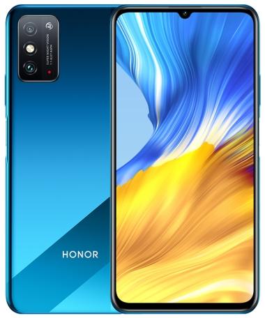 Huawei Honor X10 Max 5G Dual Sim 128GB Blue (8GB RAM)