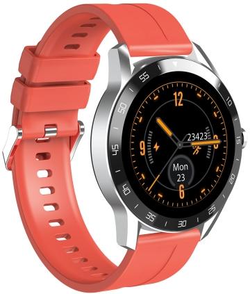 """Blackview X1 1.3"""" Waterproof Smartwatch Orange"""