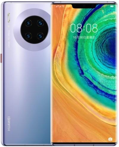Huawei Mate 30E Pro 5G Dual Sim LIO-AN00m 128GB Silver (8GB RAM)
