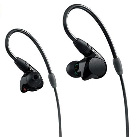 Sony IER-M7 In-ear Monitor Headphones