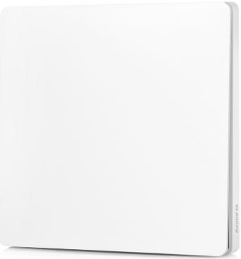 Xiaomi AqaraWall Switch Zero fire single button