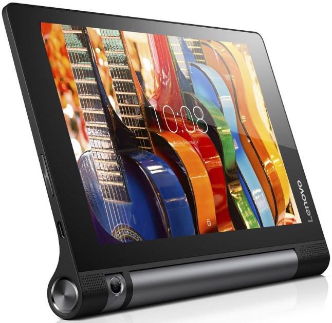 """Lenovo YOGA Tab3 Pro 10.1"""" X90Y 64GB Black (4GB RAM)"""