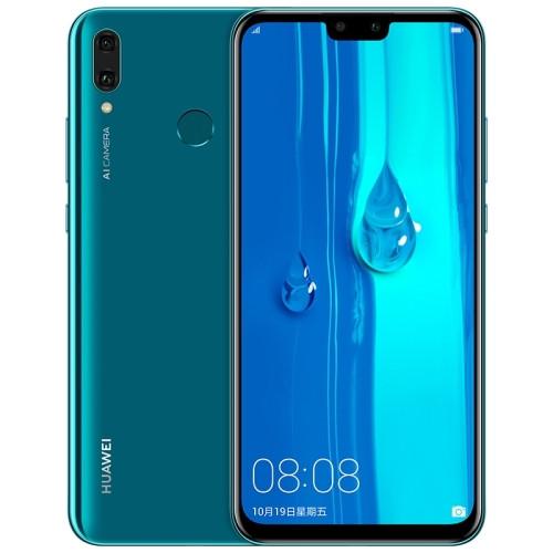 Huawei Enjoy 9 Plus Dual Sim 128GB Blue (4GB RAM)