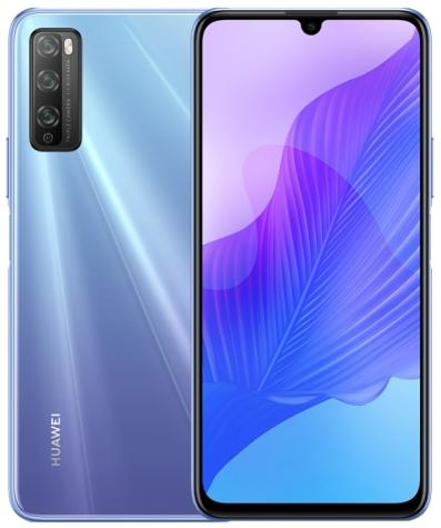 Huawei Enjoy 20 Pro 5G Dual Sim DVC-AN20 128GB Silver (8GB RAM)
