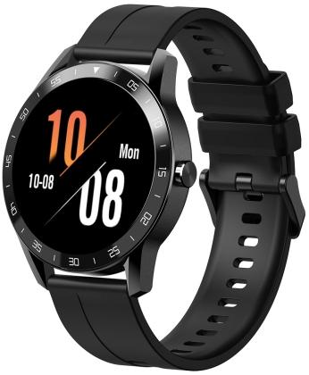 """Blackview X1 1.3"""" Waterproof Smartwatch Black"""