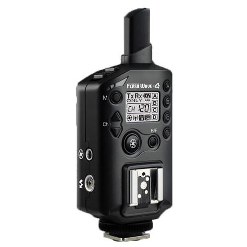 SMDV Flash Wave IV TTL Transceiver (Canon)