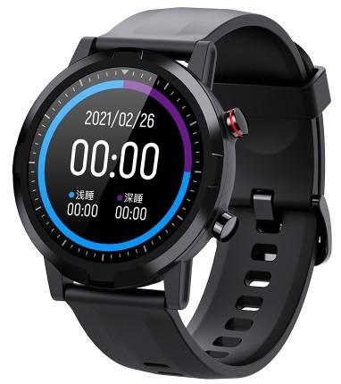 Original Xiaomi Haylou RT LS05S Smart Watch Black