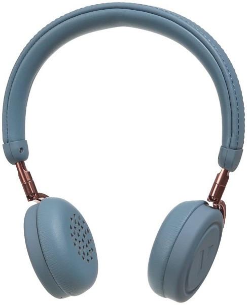 Vain Sthlm Commute Wireless Headphone Slate Blue