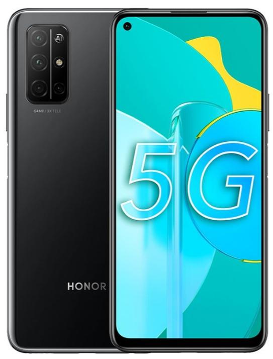 Huawei Honor 30s Dual Sim Black 256GB (8GB RAM)